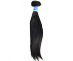 Silky straight - XXXTREME LENGTHS - 100% Real Unprocessed Virgin Hair - Full All the Way Down to the Tip - Two Year Longevity Guaranteed - xxxtremelengths.com