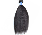 Yaki - XXXTREME LENGTHS - 100% Real Unprocessed Virgin Hair - Full All the Way Down to the Tip - Two Year Longevity Guaranteed - xxxtremelengths.com